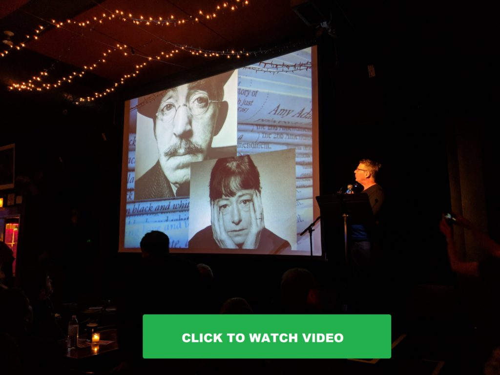 Click to watch the pecha kucha video of Jeff Larche